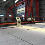 خودکار سیویسی عمودی 10-32 ملی میٹر مضبوط ریبر موڑنے والی مشین