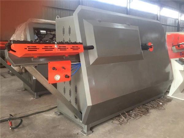 CNC خود بخود بارڑ موڑنے والی مشین