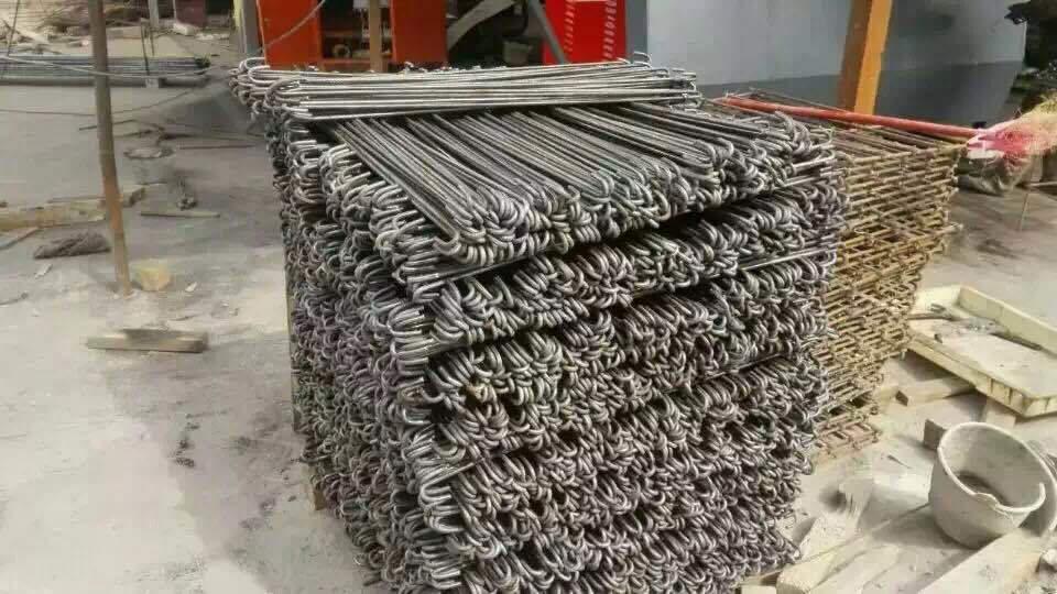CNC وائر موڑنے والی مشین