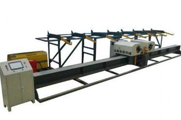 CNC سٹیل بار موڑنے والی مرکز مشین
