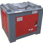 فروخت کے لئے ہائیڈرولک سٹینلیس سٹیل پائپ موڑنے والی مشین، مربع ٹیوب / راؤنڈ پائپ benders