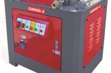 ریبر موڑنے والی مشین، برقی rebar موڑنے، پورٹیبل rebar موڑنے والی مشین